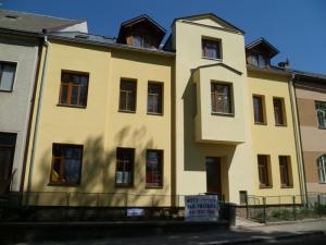 Bytový dům, Jilemnice