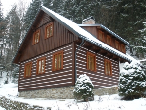Roubenka - Paseky nad Jizerou
