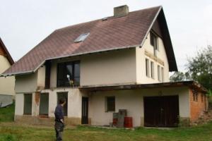 Školící středisko - Roudnice v Krkonoších