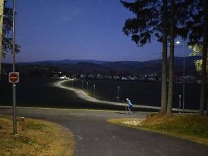 Areál Hraběnka Jilemnice