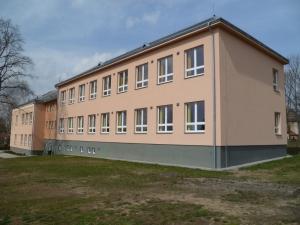 Základní škola Roztoky